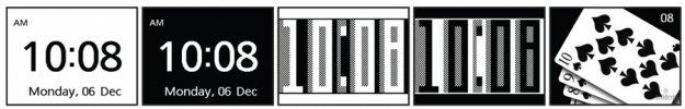 A világ első aktív mátrixos EPD karórája - elsőként Magyarországon fc316ce64b