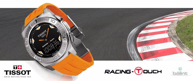 Tissot Racing-Touch
